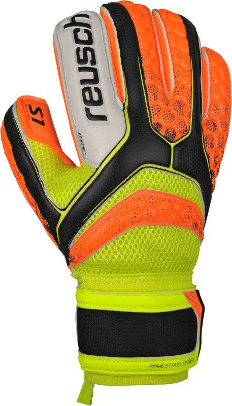 Reusch Re:Pulse Prime S1 Roll Finger