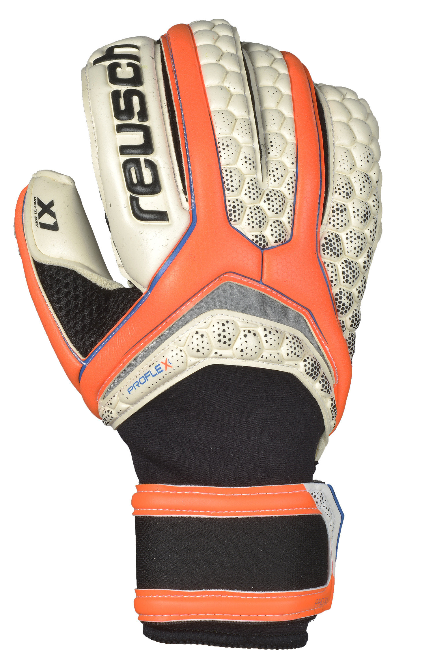 Reusch Re:Pulse Pro X1