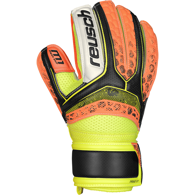 Reusch Repulse Prime M1 Jr. | DISCOUNT DEALS