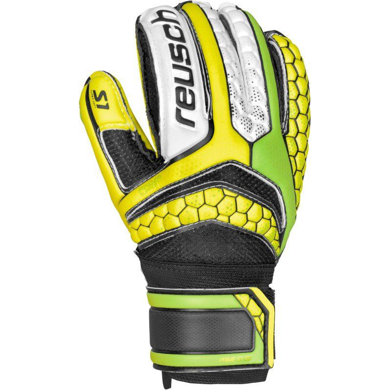 Reusch Re:pulse Prime S1 Finger Support Junior | DISCOUNT DEALS
