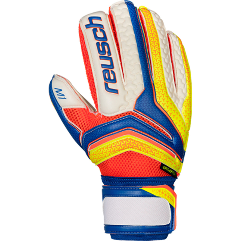 Reusch Serathor Prime M1 Ortho-Tec | DISCOUNT DEALS