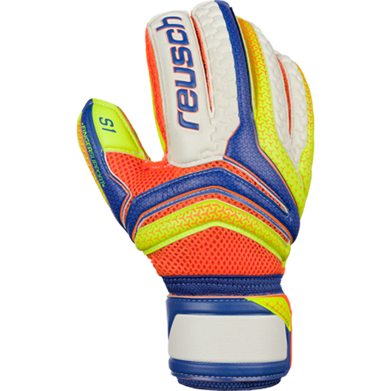 Reusch Serathor Prime S1 Finger Support | DISCOUNT DEALS