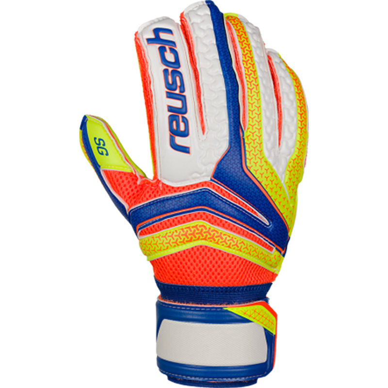 Reusch Serathor SG Extra | DISCOUNT DEALS