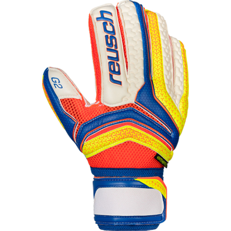 Reusch Serathor Prime G2 Ortho-Tec | DISCOUNT DEALS