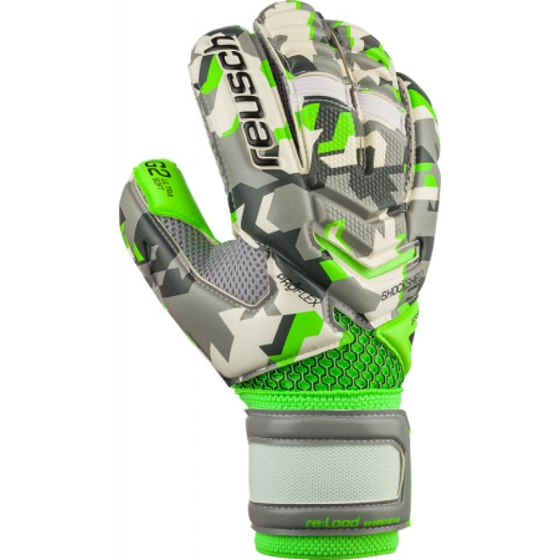 Reusch Re:load Deluxe G2 - Camo | DISCOUNT DEALS