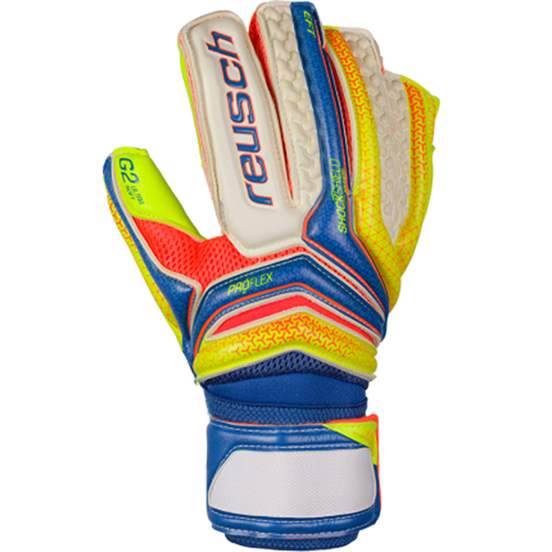 Reusch Serathor Deluxe G2 | DISCOUNT DEALS