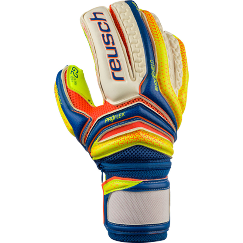 Reusch Serathor Supreme G2 Ortho-Tec | DISCOUNT DEALS