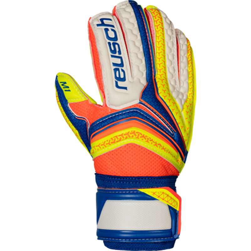 Reusch Serathor Prime M1 Jr | DISCOUNT DEALS
