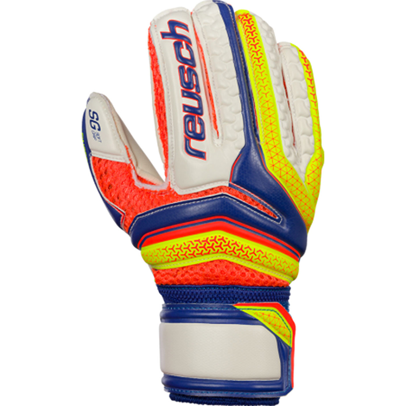 Reusch Serathor SG Finger Support Junior | DISCOUNT DEALS