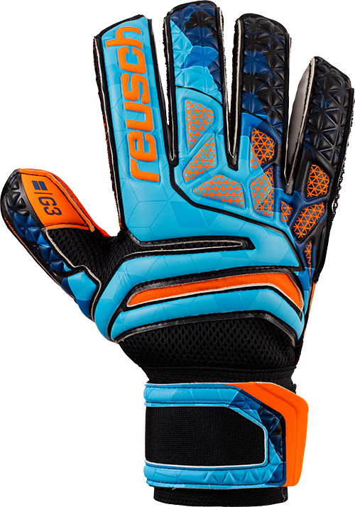 Reusch Prisma Pro G3 Finger Support Limited Edition
