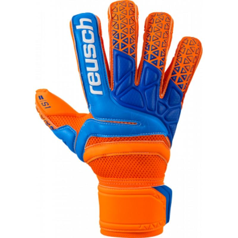 Reusch Prisma Prime S1 Evolution Finger Support | DISCOUNT DEALS