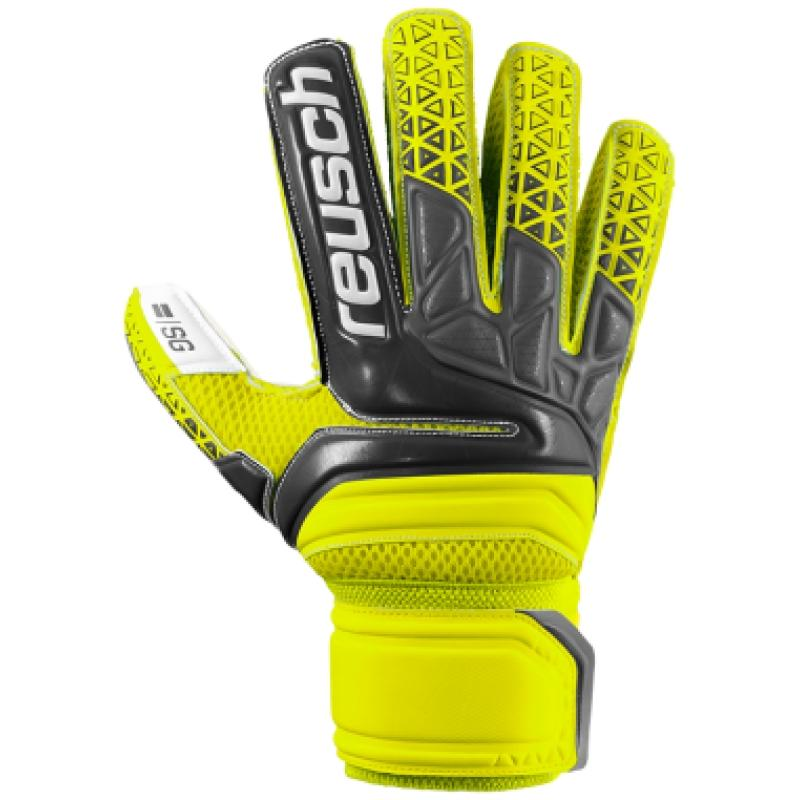 Reusch Prisma SG Finger Support | DISCOUNT DEALS