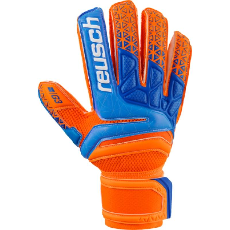 Reusch Prisma Prime G3 Finger Support | DISCOUNT DEALS