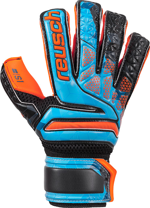 Reusch Prisma S1 Evolution Finger Support Jr. Limited Edition