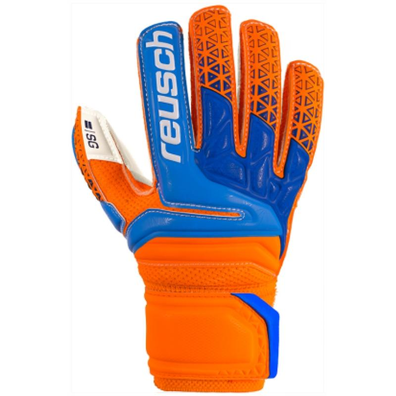 Reusch Prisma SG Finger Support Junior | DISCOUNT DEALS