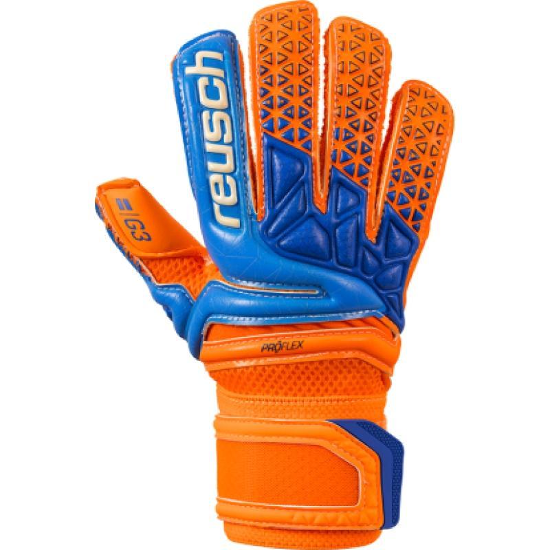 Reusch Prisma Pro G3 Jr | DISCOUNT DEALS