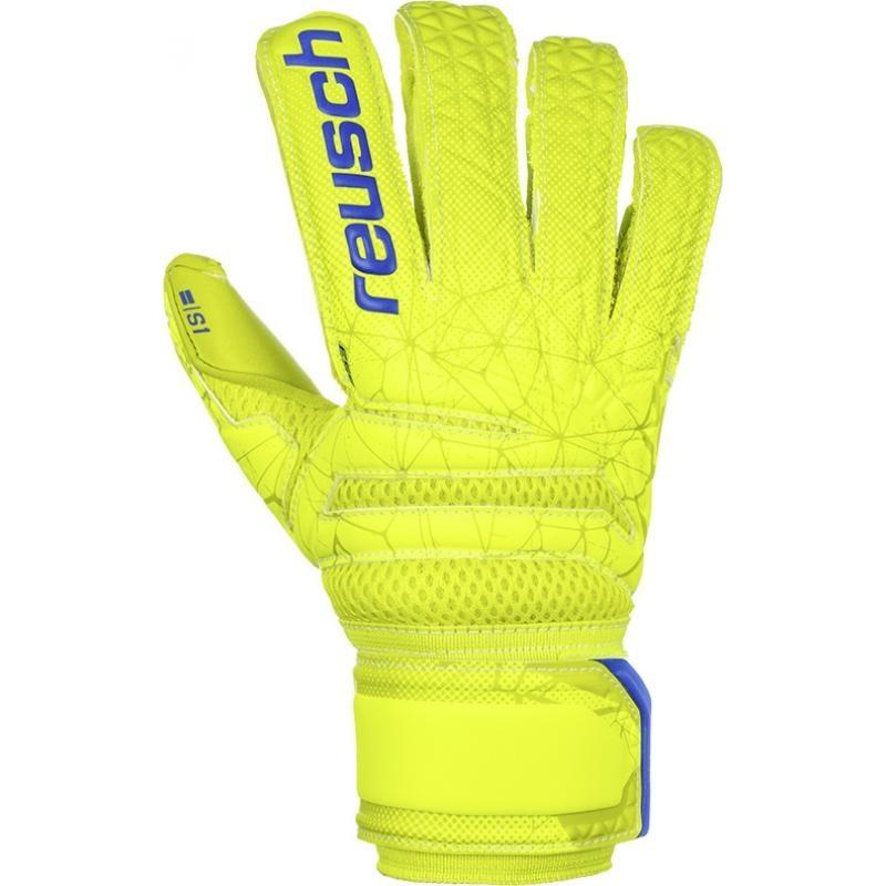 Reusch Fit Control S1 Evolution Finger Support Jr