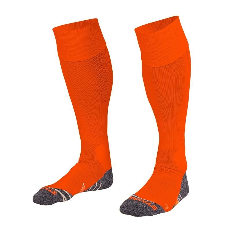 Stanno Uni Sock II Neon Oranje