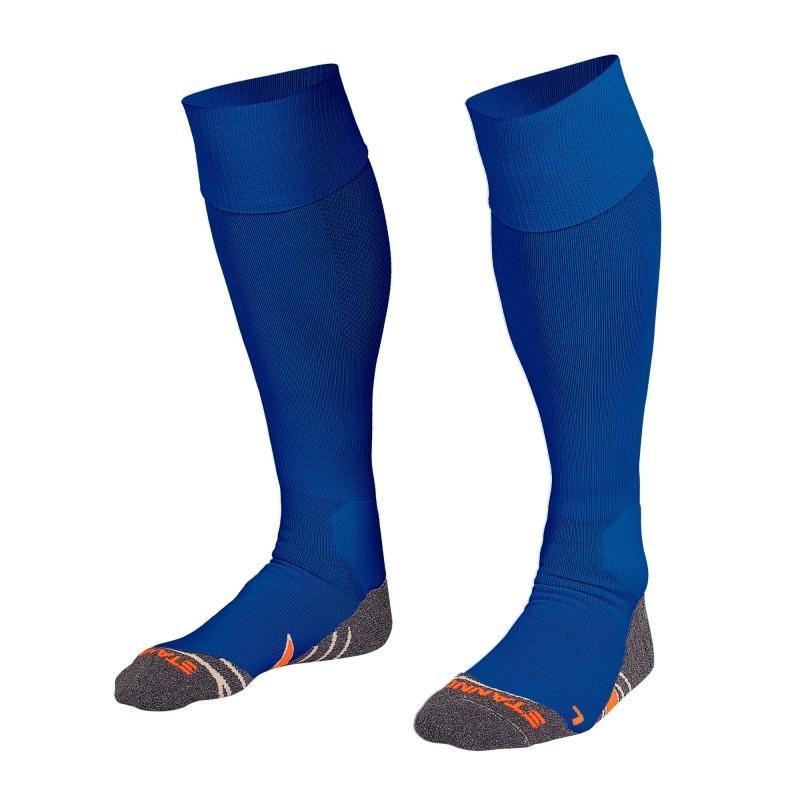 Stanno Uni Sock II Royal Blauw