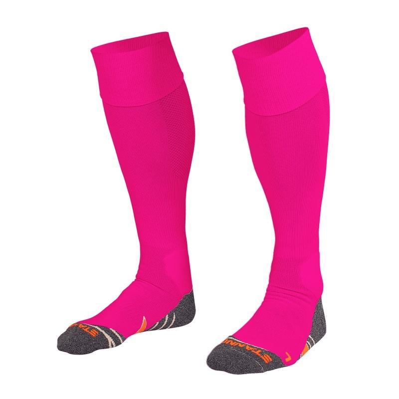 Stanno Uni Sock II Neon Roze