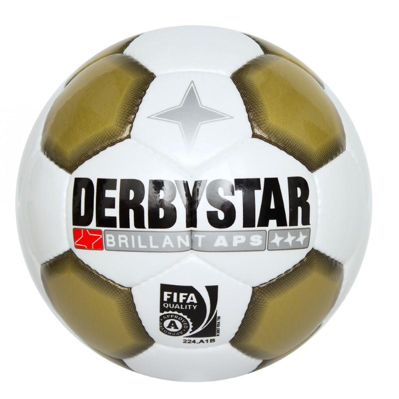 Derbystar Brillant Gold