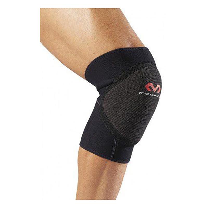 Mcdavid handbal kniebeschermer mcdavid handbal kniebeschermer biedt uitstekende schokabsorptie en comfort ...