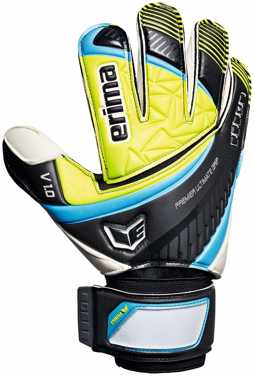 Erima Premier Ultimate Grip