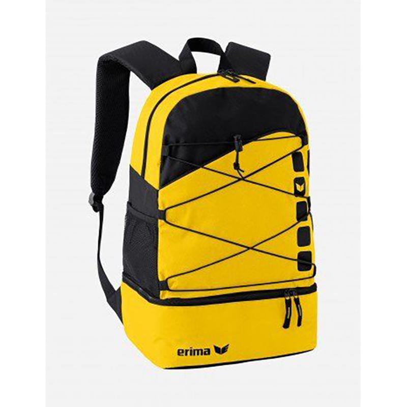 Erima Club 5 Back Pack