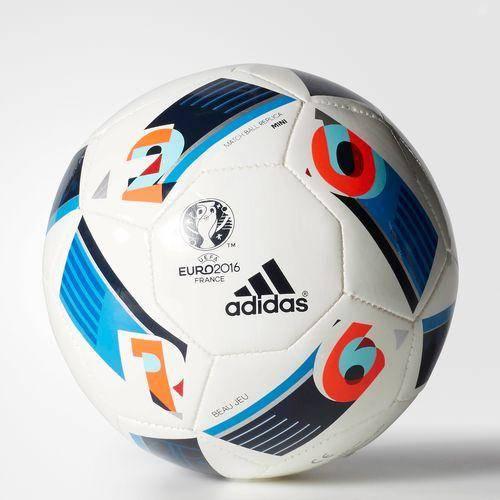 Adidas UEFA EURO 2016 Mini-Bal