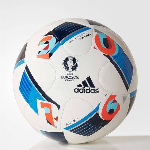 Adidas UEFA EURO 2016 Top Glide Bal