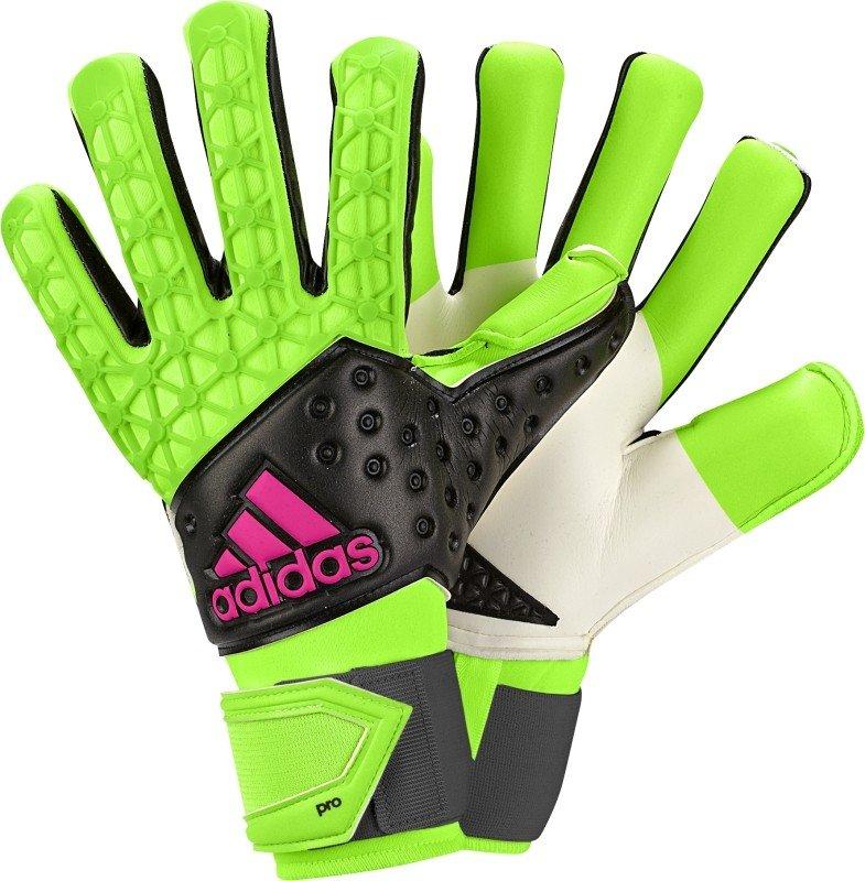 Adidas Ace Zones Pro Zwart/Groen