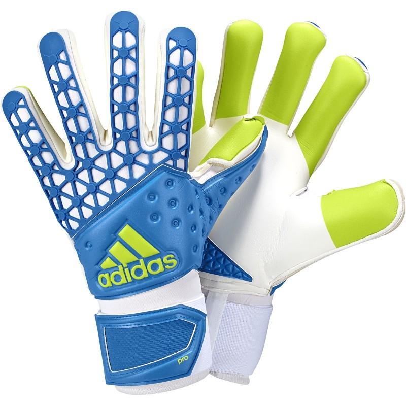 Adidas Ace Zones Pro Blauw/Wit