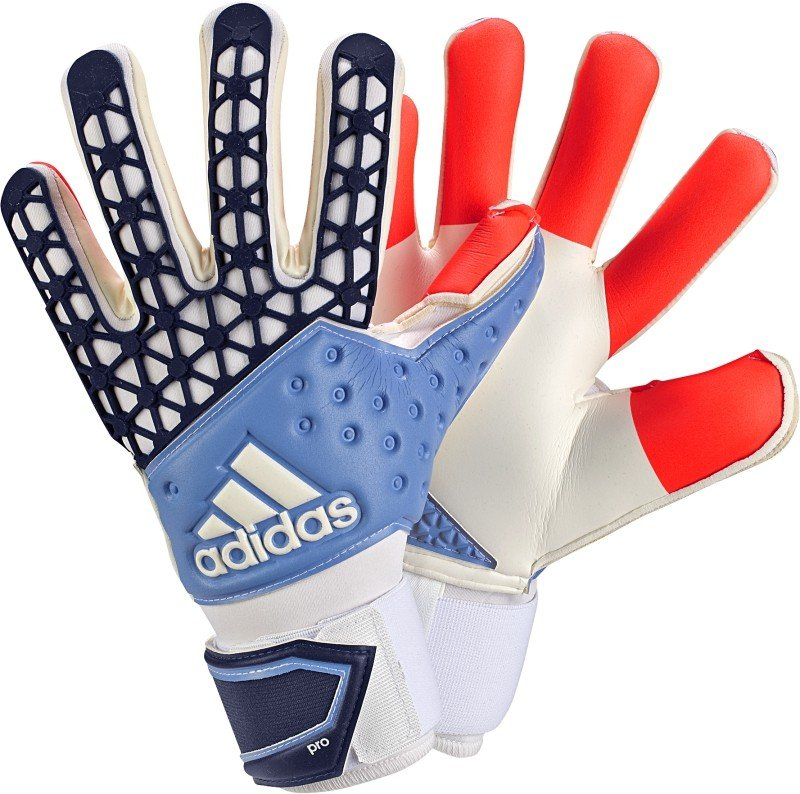 Adidas Ace Zones Pro Rood/Blauw