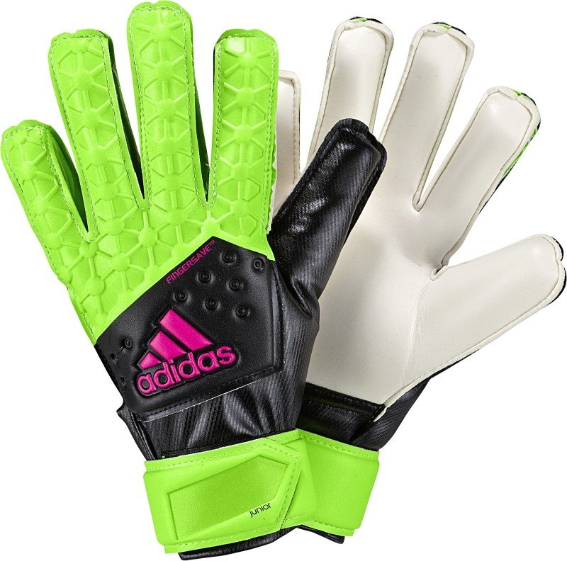 Adidas Ace Fingersave Junior Groen/Zwart