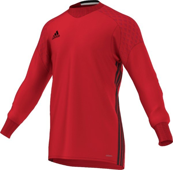 Adidas Keepersshirt Onore Top 16 GK SR Vivid Red/Power Red/Black