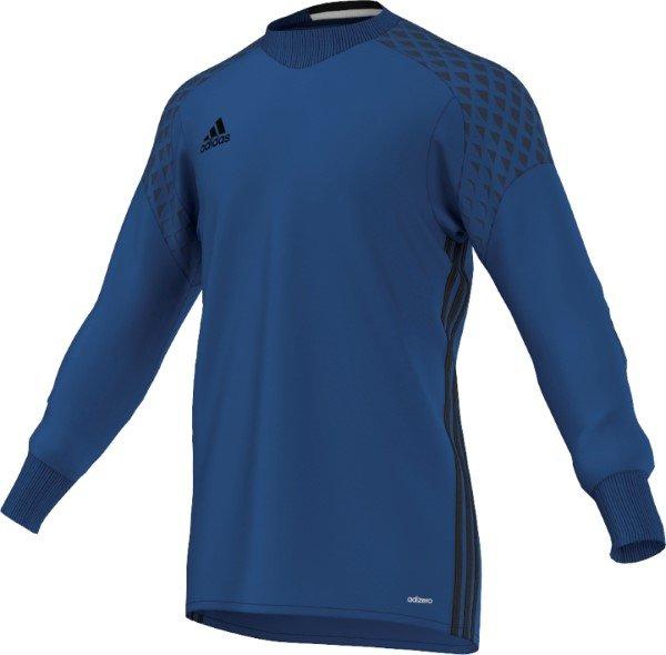 Adidas Keepersshirt Onore Top 16 GK SR Eqt Bleu