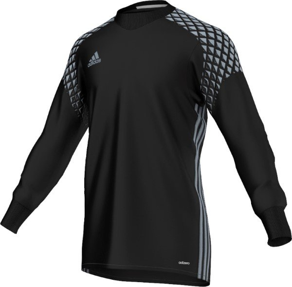 Adidas Keepersshirt Onore Top 16 GK SR Black