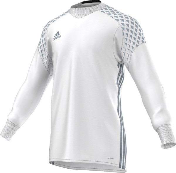 Adidas Keepersshirt Onore Top 16 GK SR White/Silver
