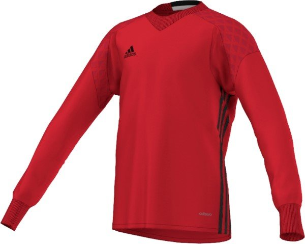 Adidas Keepersshirt Onore Top 16 GK JR Vived Red