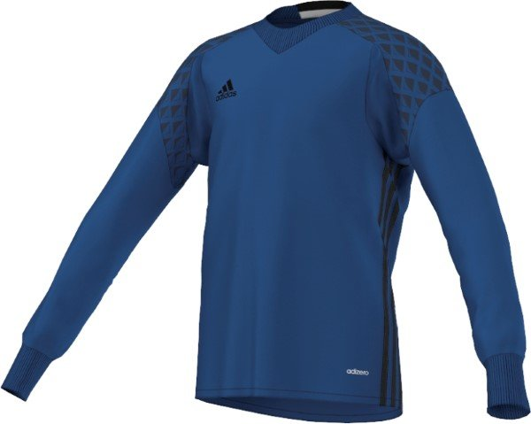 Adidas Keepersshirt Onore Top 16 GK JR Eqt Blue