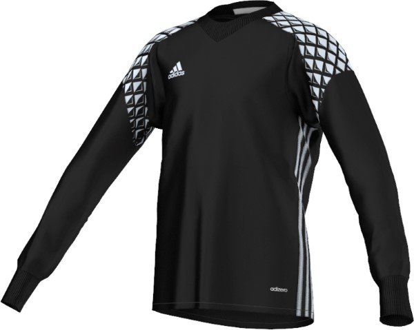 Adidas Keepersshirt Onore Top 16 GK JR Black