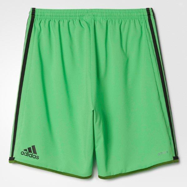 Adidas Short Condivo 16 SR Solar Lime