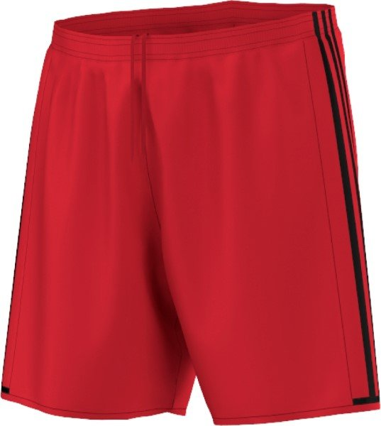 Adidas Short Condivo 16 SR Vivid Red