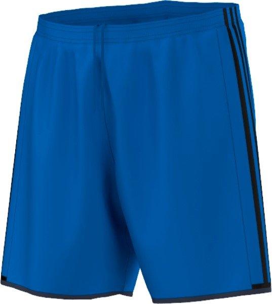 Adidas Short Condivo 16 JR Eqt Bleu