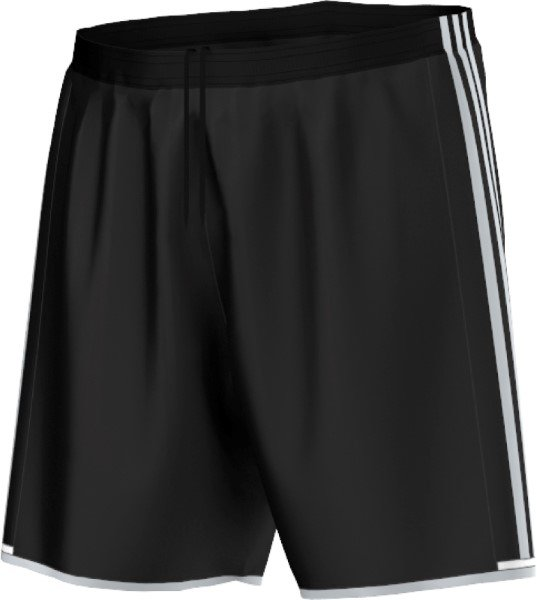 Adidas Short Condivo 16 JR Black