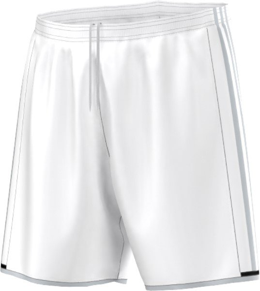 Adidas Short Condivo 16 JR White
