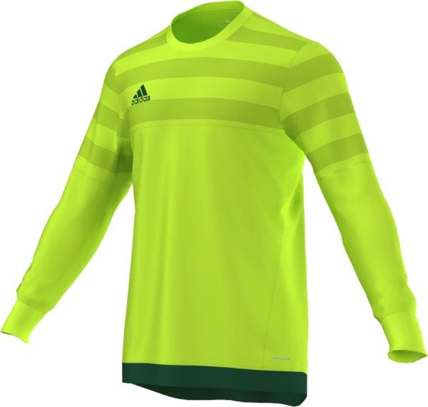 Adidas Keepershirt Precio Entry 15 GK JR Solar Lime
