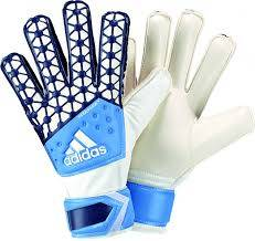 Adidas Ace Fingersave Junior Donkerblauw/Wit