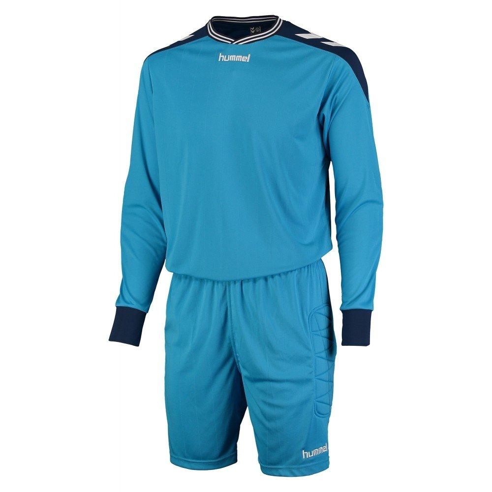 Hummel Basel Keeper Set blauw