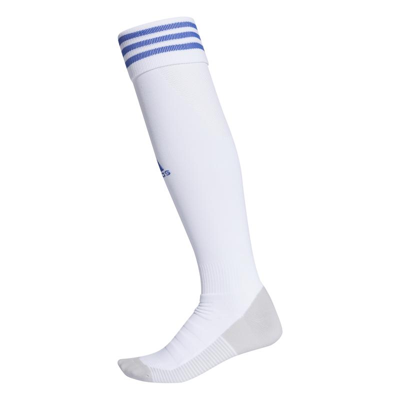 Adidas Adi Sock 18 Wit/Blauw